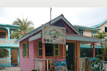 Nauti Time Tours, Belize City, Belize