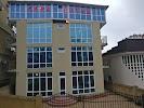 Gera Hotel, улица Чкалова, дом 3 на фото Сочи