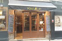 Poule Up, Paris, France