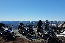 Top Location Charlevoix, La Malbaie, Canada