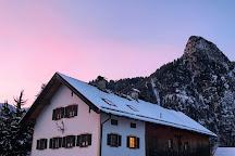 Kofel, Oberammergau, Germany