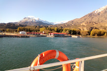 Embarcadero Puerto Ibanez, Puerto Ingeniero Ibanez, Chile