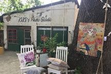 Kiki's Vintage Photo Studio, Parys, South Africa