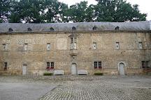 Beaufort Castles, Beaufort, Luxembourg