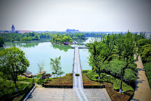 Yangcheng Lake, Kunshan, China