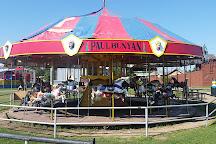 Paul Bunyan Land, Brainerd, United States