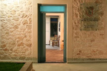 Stagakis Cretan Lyra Workshop, Rethymnon, Greece