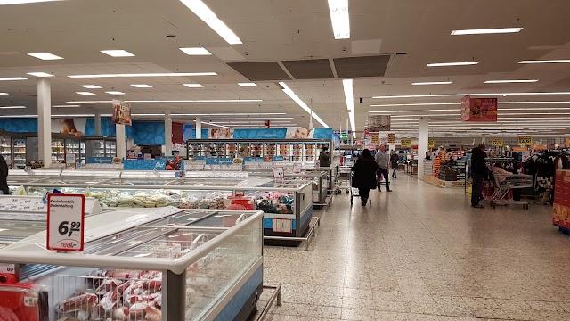 Schuh Und Schlüsseldienst Real Markt Kassel.