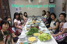 Malisa Language & Culture School, Bangkok, Thailand