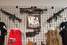 Machine Gun America, Kissimmee, United States