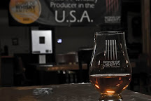 Sons of Liberty Beer & Spirits Co., Peace Dale, United States
