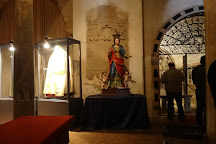 Museo Diocesano, Gerace, Italy