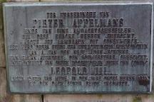 Pieter Appelmans Monument, Antwerp, Belgium