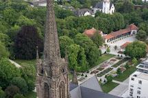 Dankeskirche Bad Nauheim, Bad Nauheim, Germany