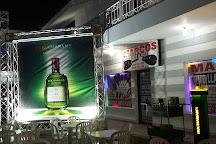 El Kan Drink House, Punta Cana, Dominican Republic