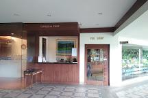 Navatanee Golf Course, Bangkok, Thailand