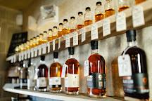 Spirit Works Distillery, Sebastopol, United States