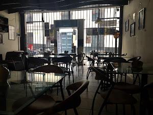 Cafetería Sabi 0