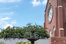 St. Peter's Catholic Church, Columbia, United States