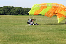 Midwest Freefall, Ray, United States