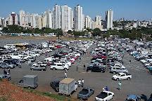 Serra Dourada Stadium, Goiania, Brazil