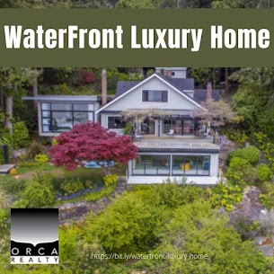 Waterfront Luxury Home