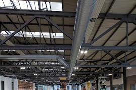 Автобусная станция   Weeze Airport Terminal 1