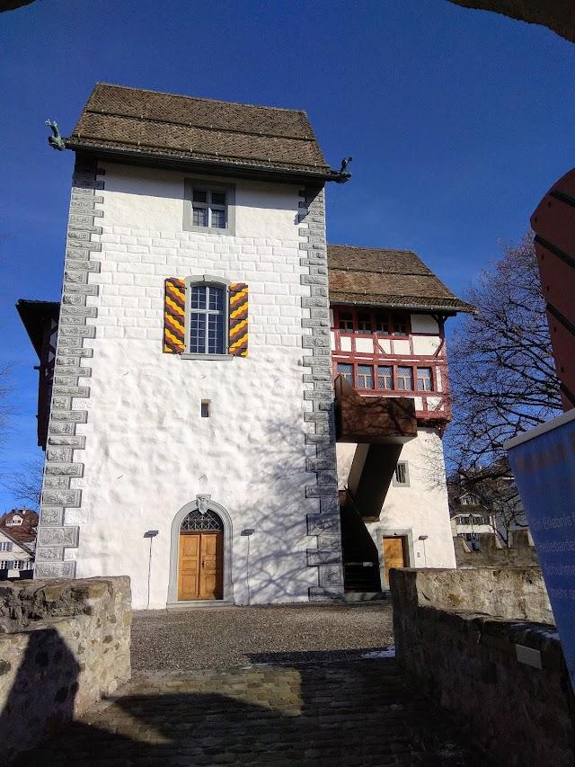 Burg Zug