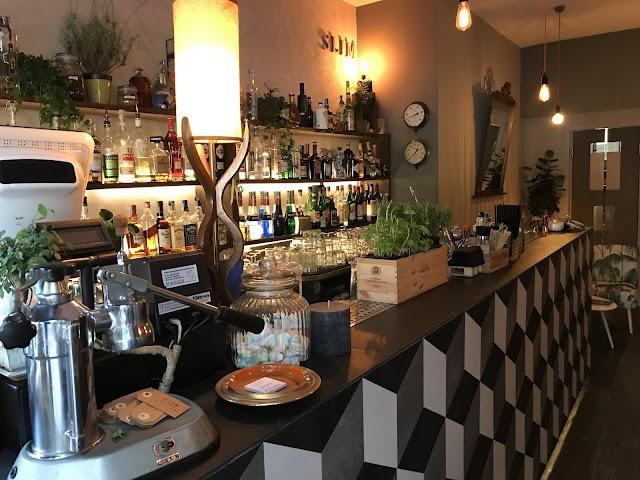 Slim Bar Milano