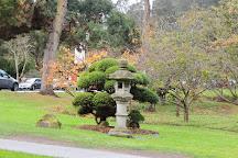 Japanese Tea Garden, San Francisco, United States