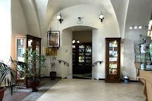 Pharmacy Museum, Grodno, Belarus