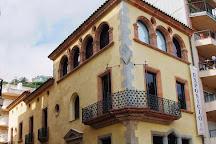 Casa Saladrigas, Blanes, Spain