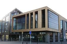 Keynsham Library & Information Service bath
