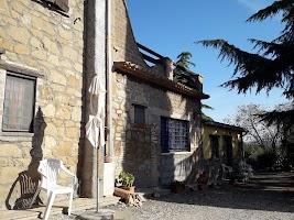 B&B La Terrazza: Mappa - Civita di Bagnoregio, Italia - Mapcarta