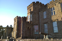 Cyfarthfa Castle, Merthyr Tydfil, United Kingdom