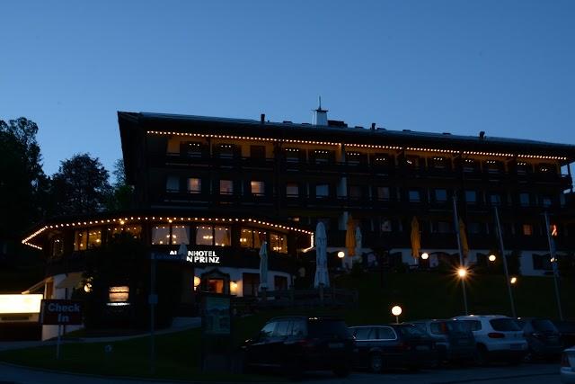 Treff Alpenhotel Kronprinz Berchtesgaden