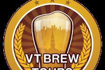Burlington Brew Tours, Burlington, United States