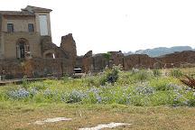 House of Livia - Roman Forums, Rome, Italy