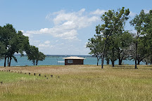 Lake Whitney State Park, Whitney, United States