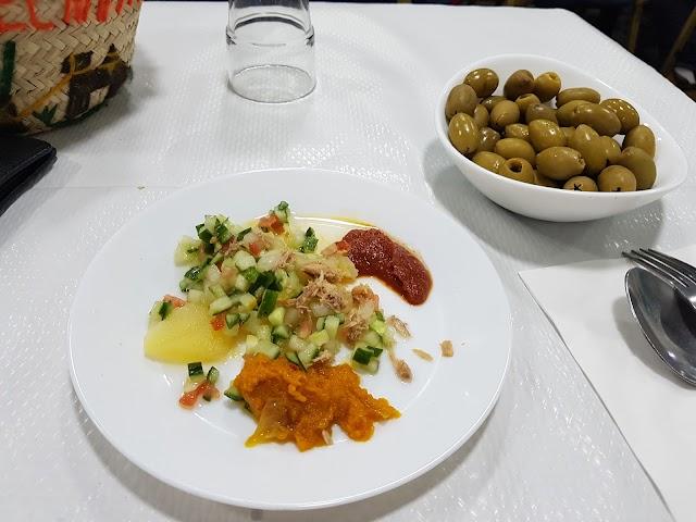 Restaurant Sidi Bou Said