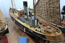 Lowestoft and East Suffolk Maritime Museum, Lowestoft, United Kingdom