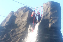 Canyoning Park, Argeles-sur-Mer, France