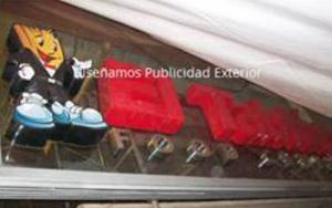 Letreros García 1