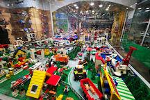 The Toy Museum, Prague, Czech Republic