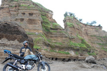 Brown Canyon, Semarang, Indonesia