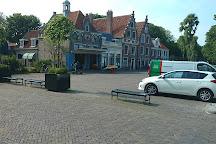 Edam Cheese market, Edam, The Netherlands