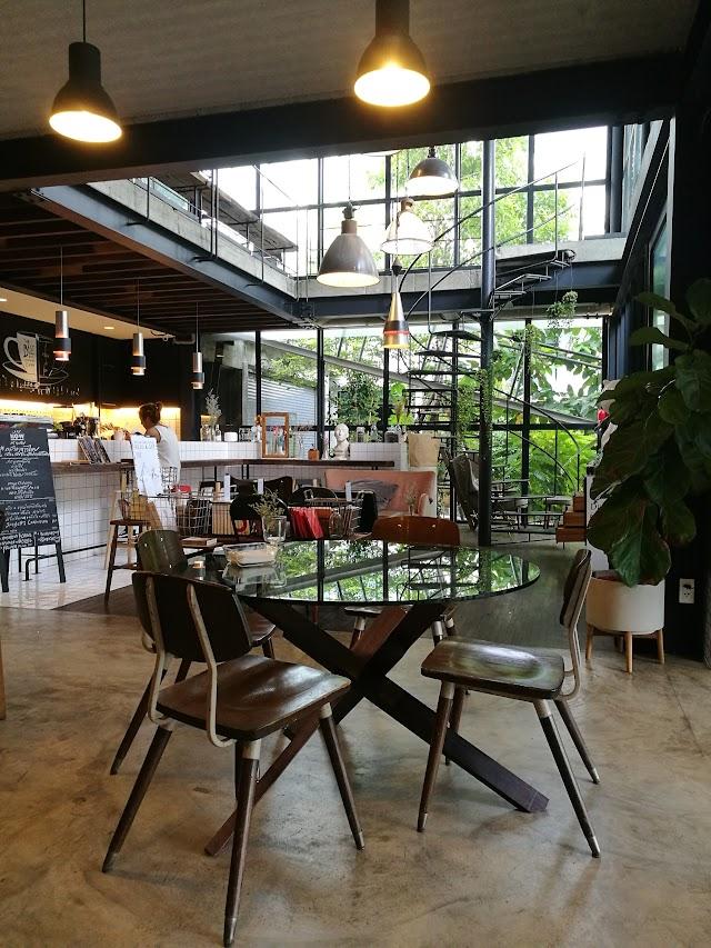 Café Now