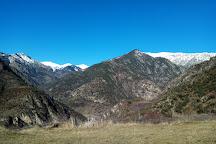 Sant Serni de Nagol Church, Nagol, Andorra