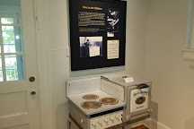 Briscoe-Garner Museum, Uvalde, United States