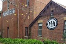 Murray Breweries Beechworth, Beechworth, Australia
